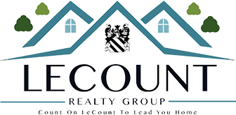 LeCount Realty Group Logo